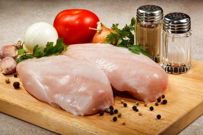 Сытная диета на куриных грудках: минус 6 кг как не бывало!